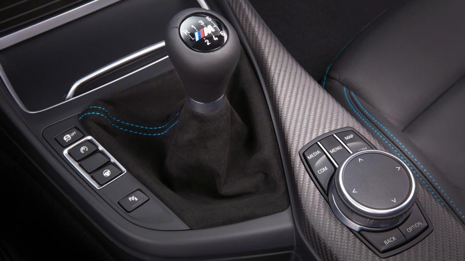 BMW M2 Competition 2019: Thiet ke goc canh, hieu suat cao hinh anh 3