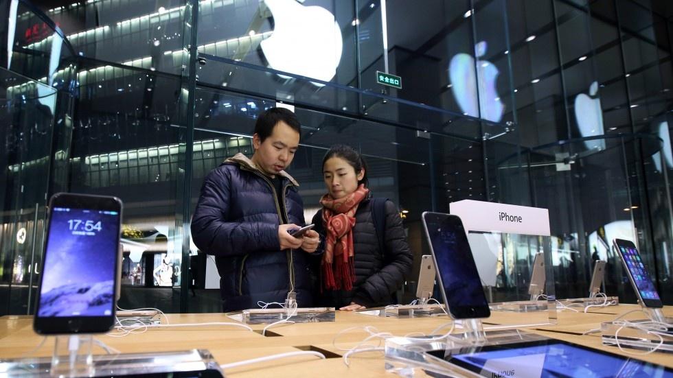 Tra dua cho Huawei, nguoi dung TQ keu goi tay chay iPhone hinh anh 3