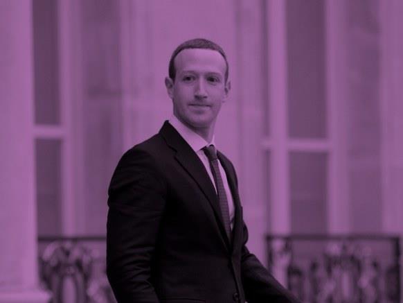 CEO Facebook bi nghi la 'than lan doi lot nguoi', muu do ba vuong hinh anh 2