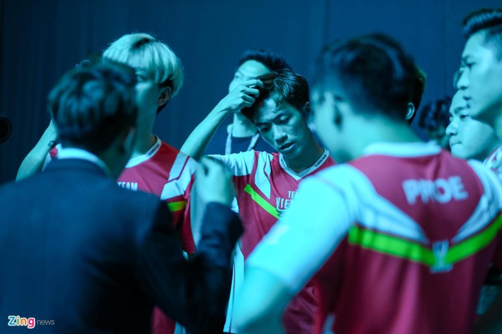 Nhung thang nhoc 'nghien game' mang vinh quang ve cho eSports Viet Nam hinh anh 8