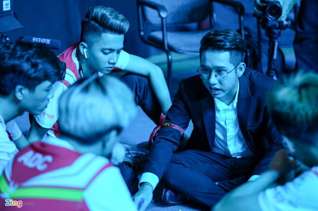 Nhung thang nhoc 'nghien game' mang vinh quang ve cho eSports Viet Nam hinh anh 14