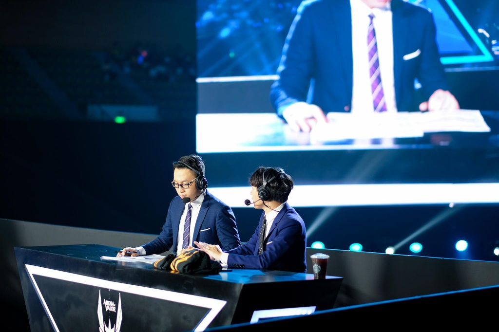 Nhung thang nhoc 'nghien game' mang vinh quang ve cho eSports Viet Nam hinh anh 12