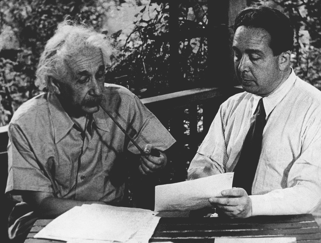 Dieu hoi han nhat cua Einstein hinh anh 4