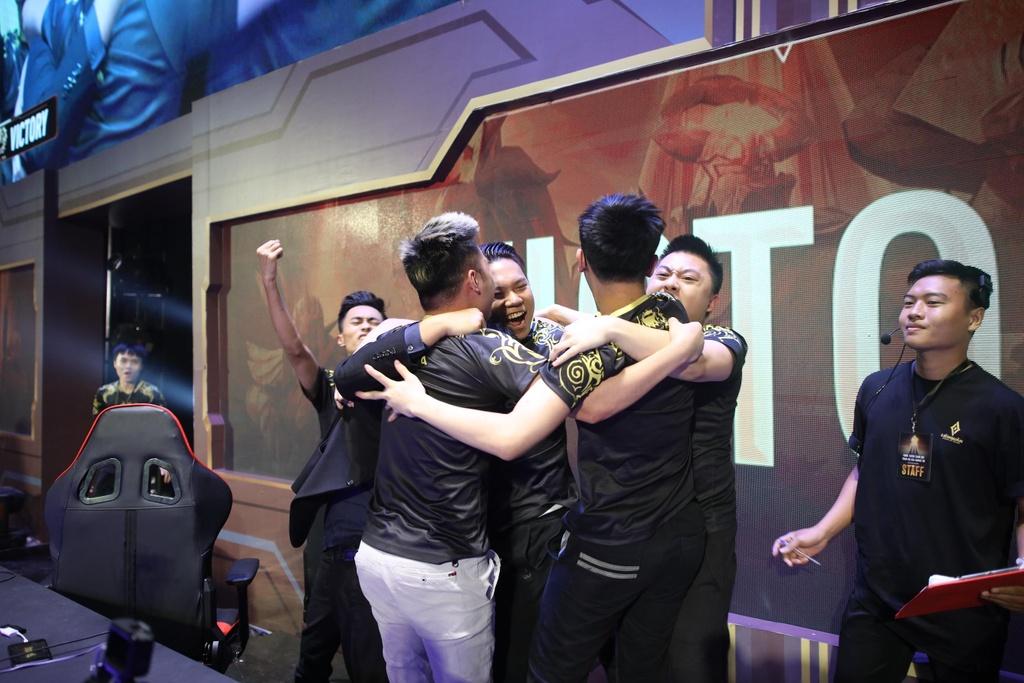 Team Flash khong dai dien Viet Nam tai SEA Games anh 8