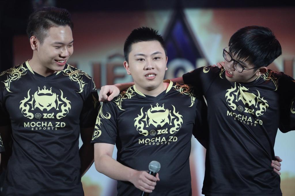 Team Flash khong dai dien Viet Nam tai SEA Games anh 10