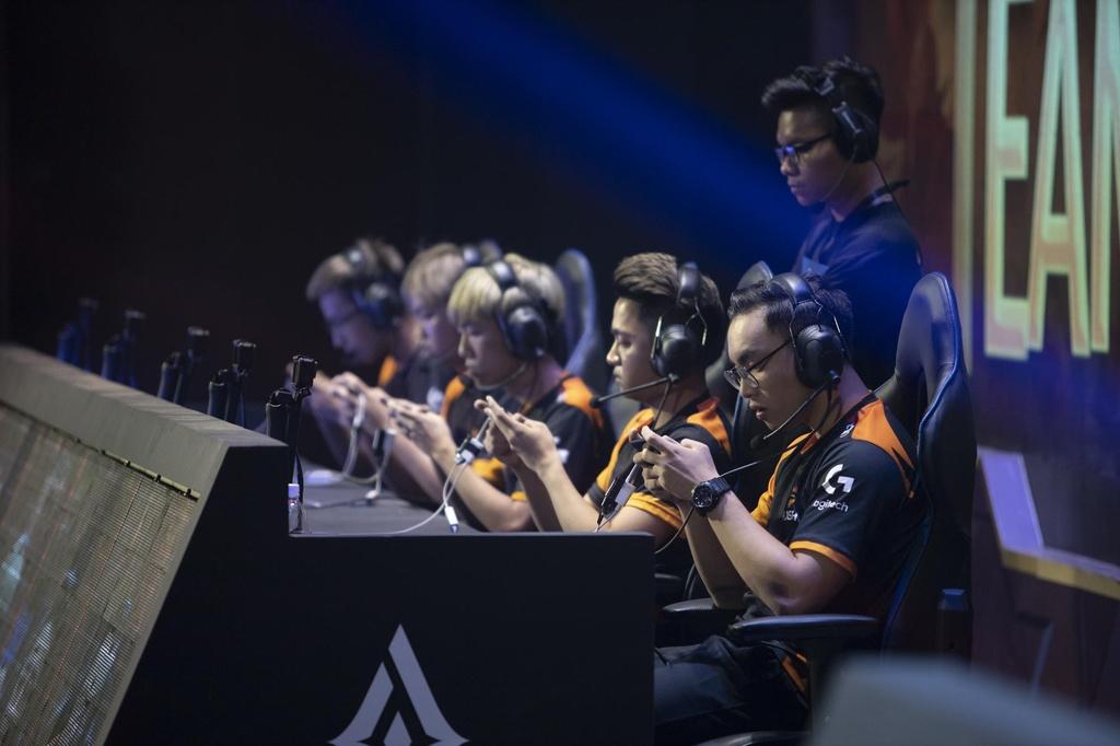 Team Flash khong dai dien Viet Nam tai SEA Games anh 6