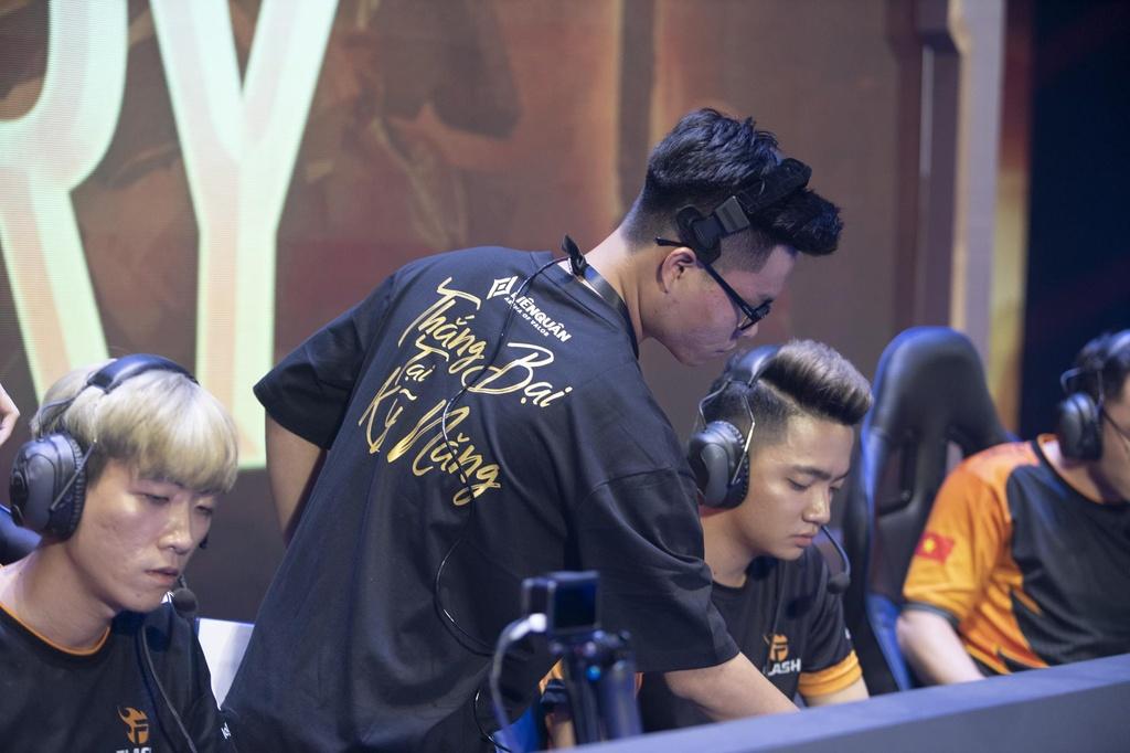Team Flash khong dai dien Viet Nam tai SEA Games anh 7