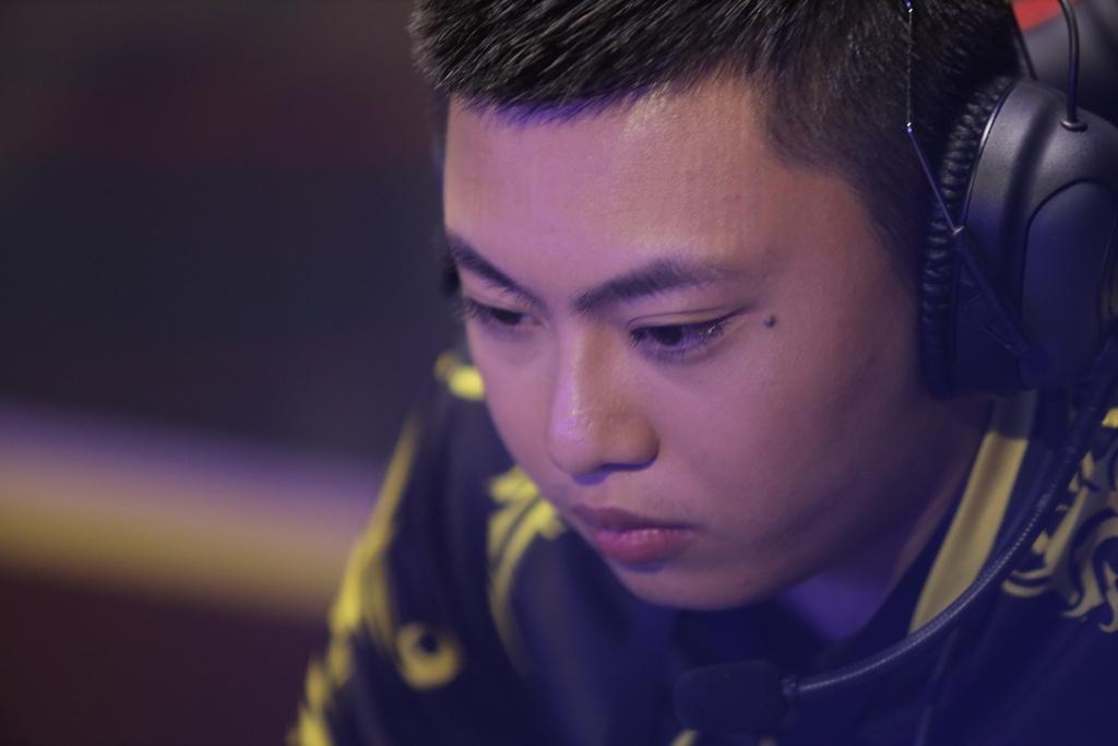 Tuyen Lien Quan VN di SEA Games lai thua tham hinh anh 2