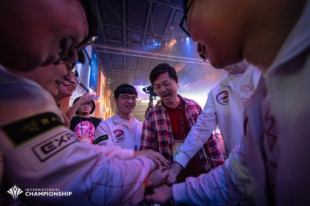 Thua tran, dai dien Viet Nam chi xep hang 4 Lien Quan AIC 2019 hinh anh 4