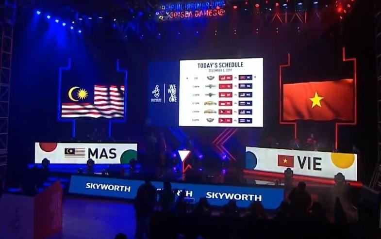 eSports VN ngay dau SEA Games 30: Starcraft thang tuyet doi hinh anh 3