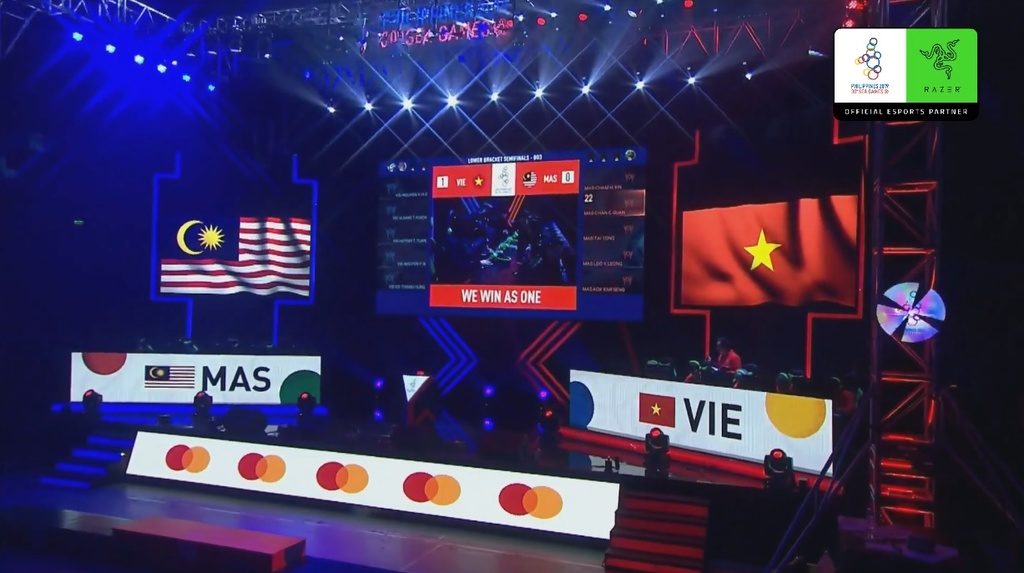 Dota2 gianh huy chuong dong, Lien Quan VN gap Thai Lan vong trong hinh anh 7