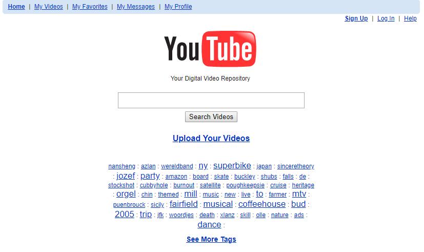 YouTube nam 2005 - kien tung va ban quyen hinh anh 1 youtube.png