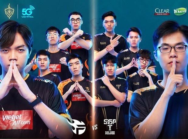 Dau truong Danh vong - giai eSports Viet mang suc hut lon anh 2