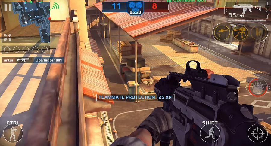 Game thu CS:GO,  Overwatch dong loat choi Valorant anh 1