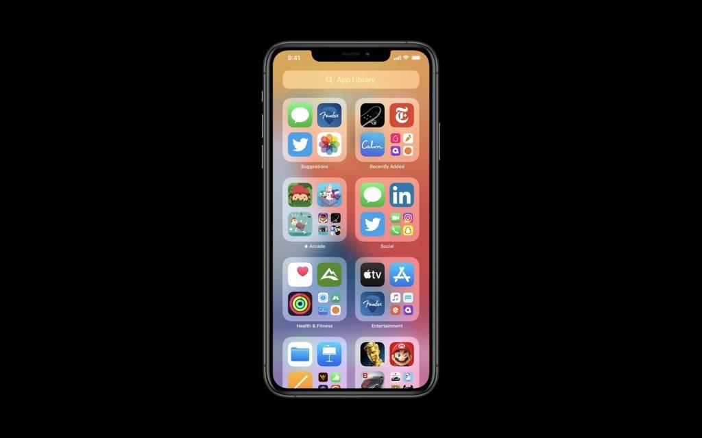 Day la moi thu co tren iOS 14 anh 3