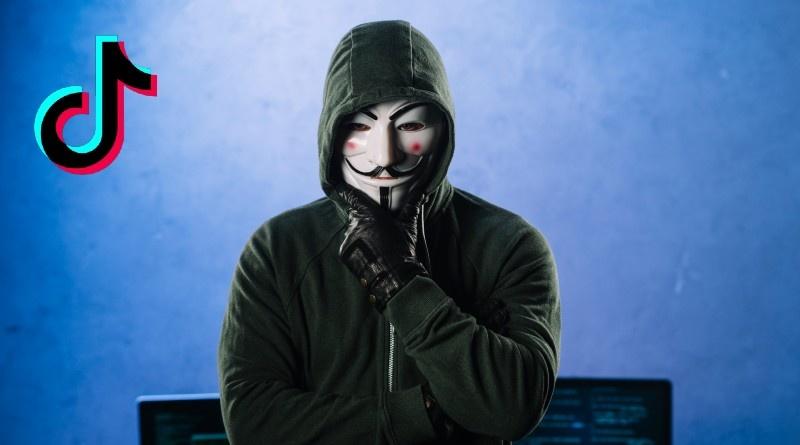 Anonymous khuyên người dùng xóa TikTok ngay từ bây giờ. Ảnh: Forbes.