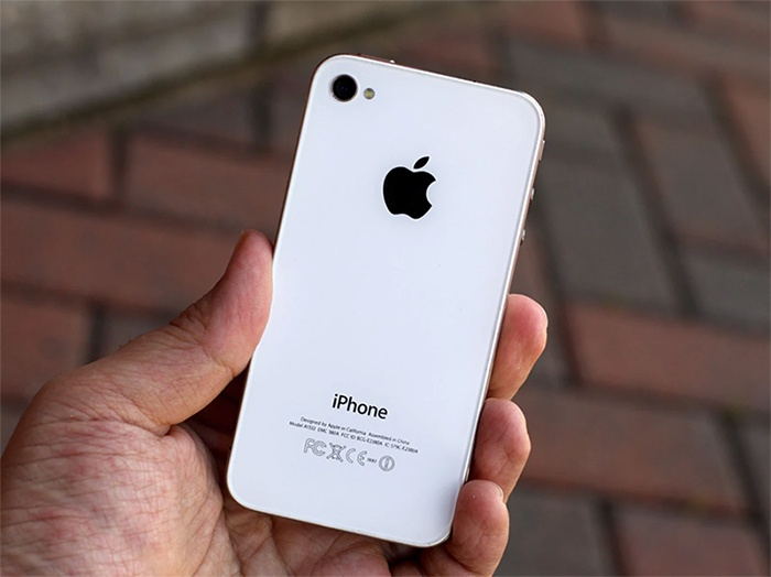 iPhone 12 co phong cach thiet ke cua iPhone 4 anh 2