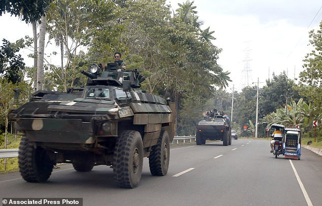 giai phong Marawi anh 6