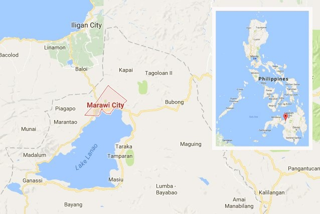 Nguoi Philippines than trong tro ve Marawi giua tieng sung hinh anh 3