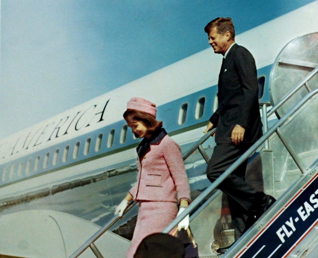 Nhung ky uc buon ve vu am sat Tong thong John F. Kennedy hinh anh 2