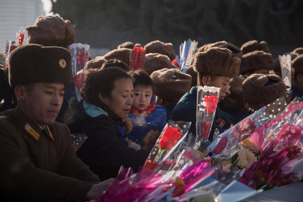 ton sung Kim Jong Il o Trieu Tien anh 2