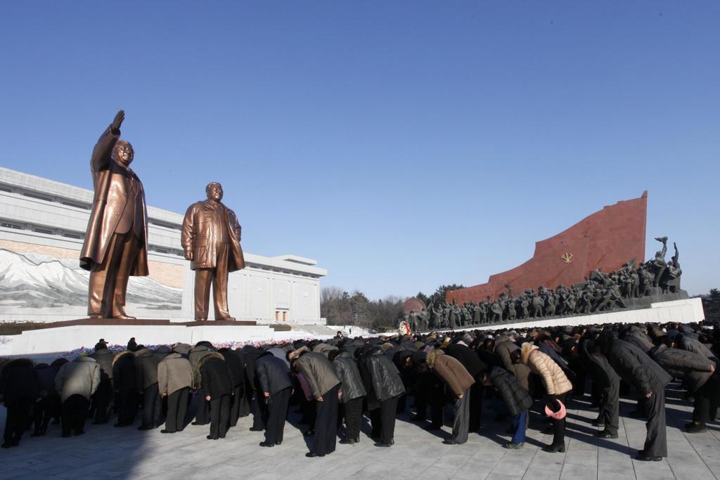 ton sung Kim Jong Il o Trieu Tien anh 6
