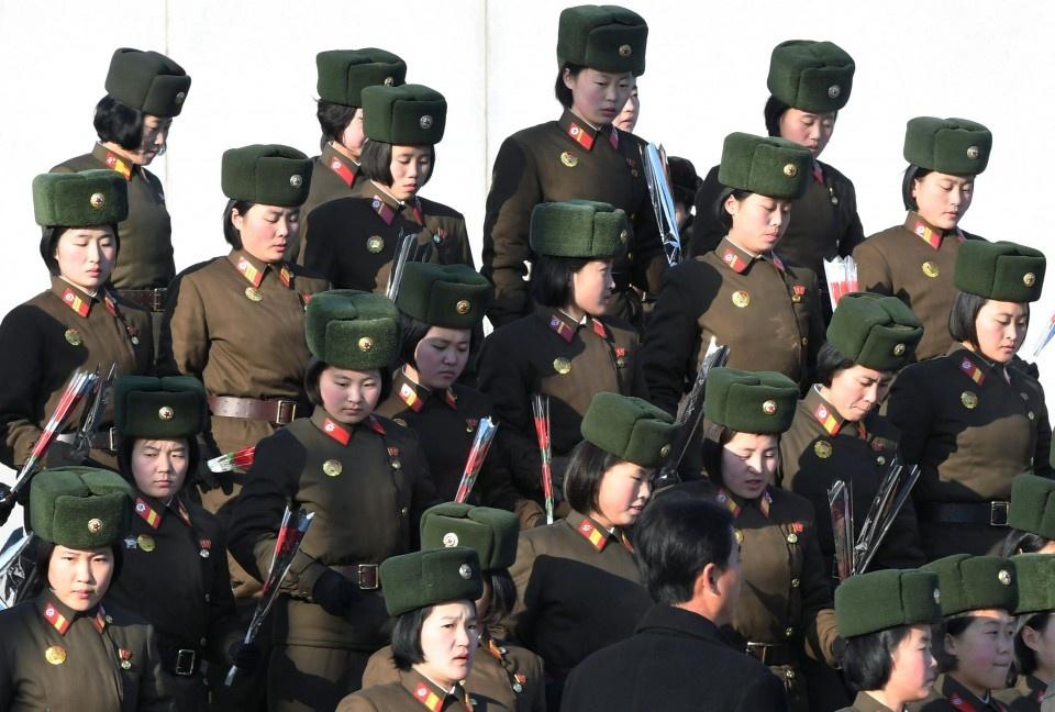 ton sung Kim Jong Il o Trieu Tien anh 5