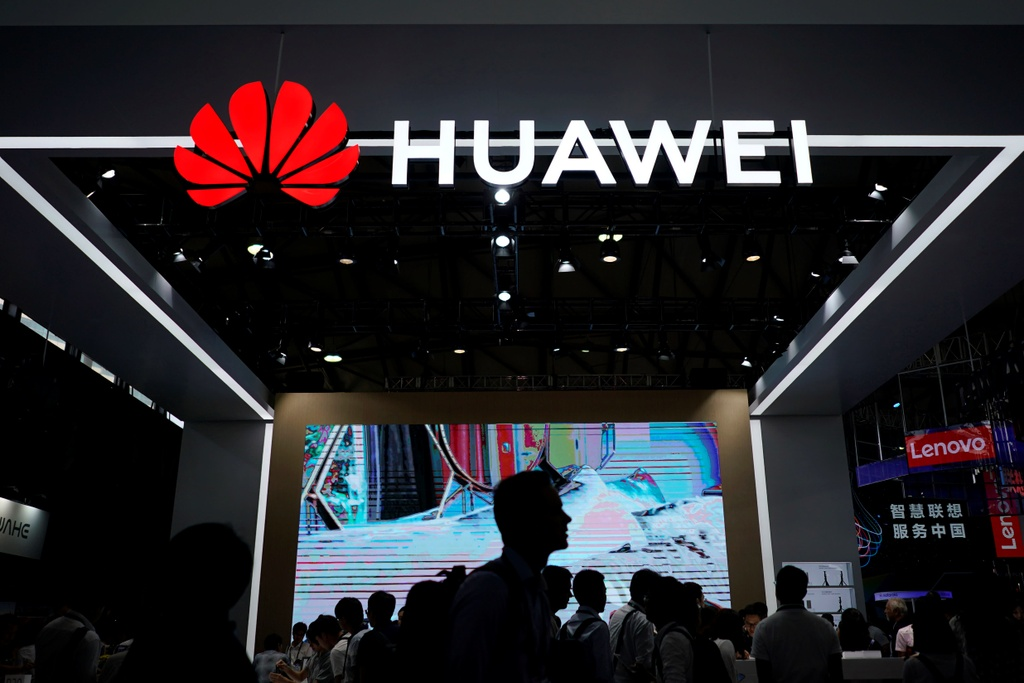 My bat 'cong chua Huawei': Don chi tu vao tham vong 'Made in China' hinh anh 3