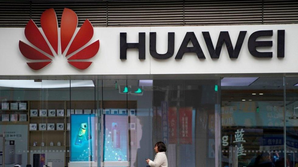 My bat 'cong chua Huawei': Don chi tu vao tham vong 'Made in China' hinh anh 4