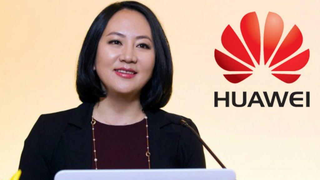 Giao su luat: 'Cong chua Huawei' thuc te gian lan tai chinh hinh anh 1