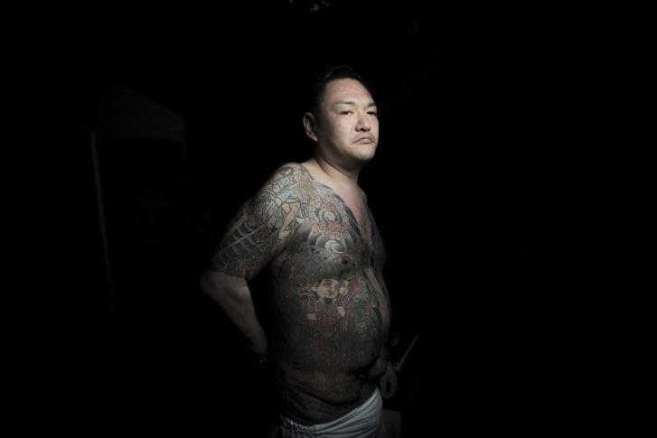 Bac thay xam tro Nhat Ban luu giu truyen thong hang the ky hinh anh 8