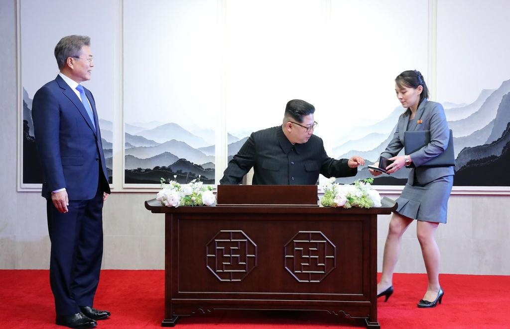 Kim Yo Jong - nguoi phu nu quyen luc nhat Trieu Tien hinh anh 3