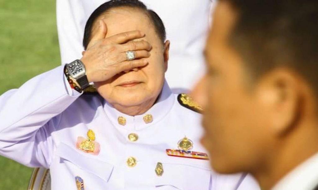 tham nhung o Thai Lan anh 2