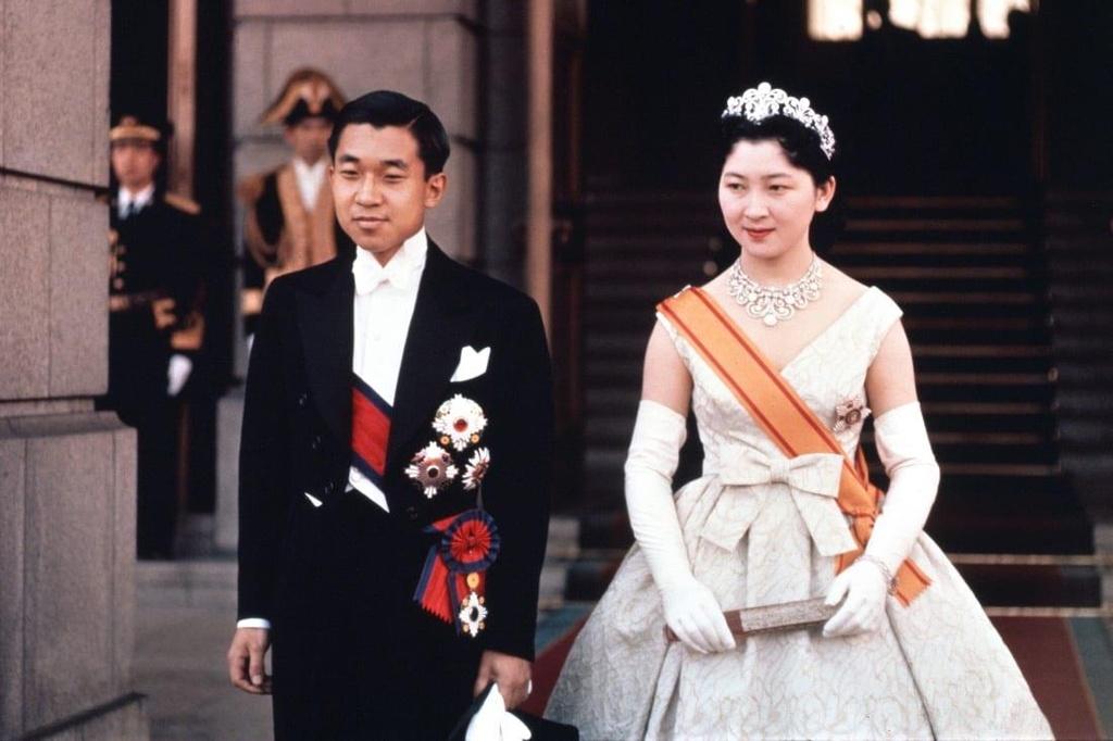 Chuyen tinh the ky cua Nhat hoang Akihito va Hoang hau Michiko hinh anh 8