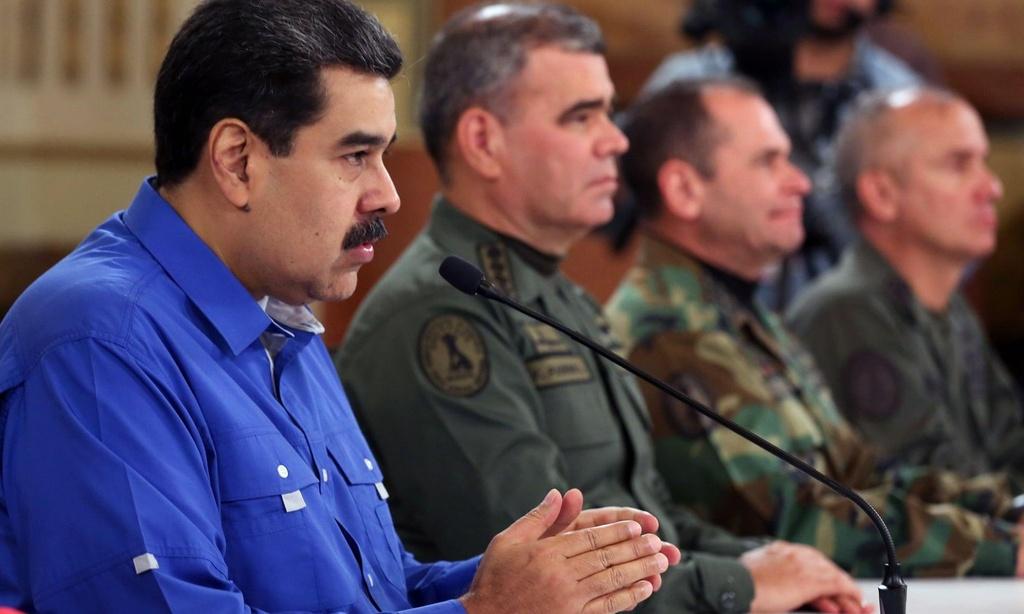 Dao chinh o Venezuela: Cuoc noi day lieu linh cua My va phe doi lap hinh anh 2