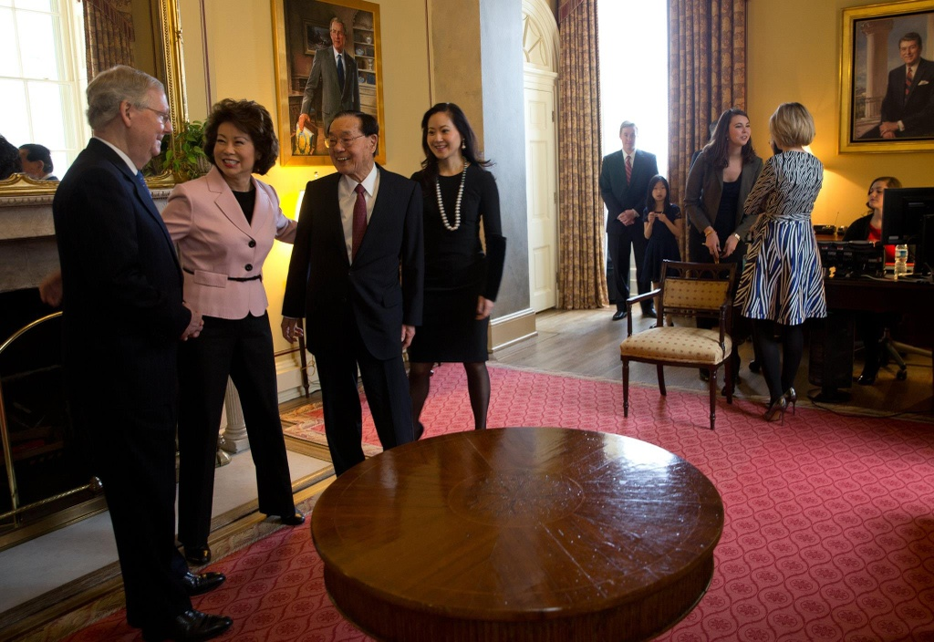 Elaine Chao anh 2