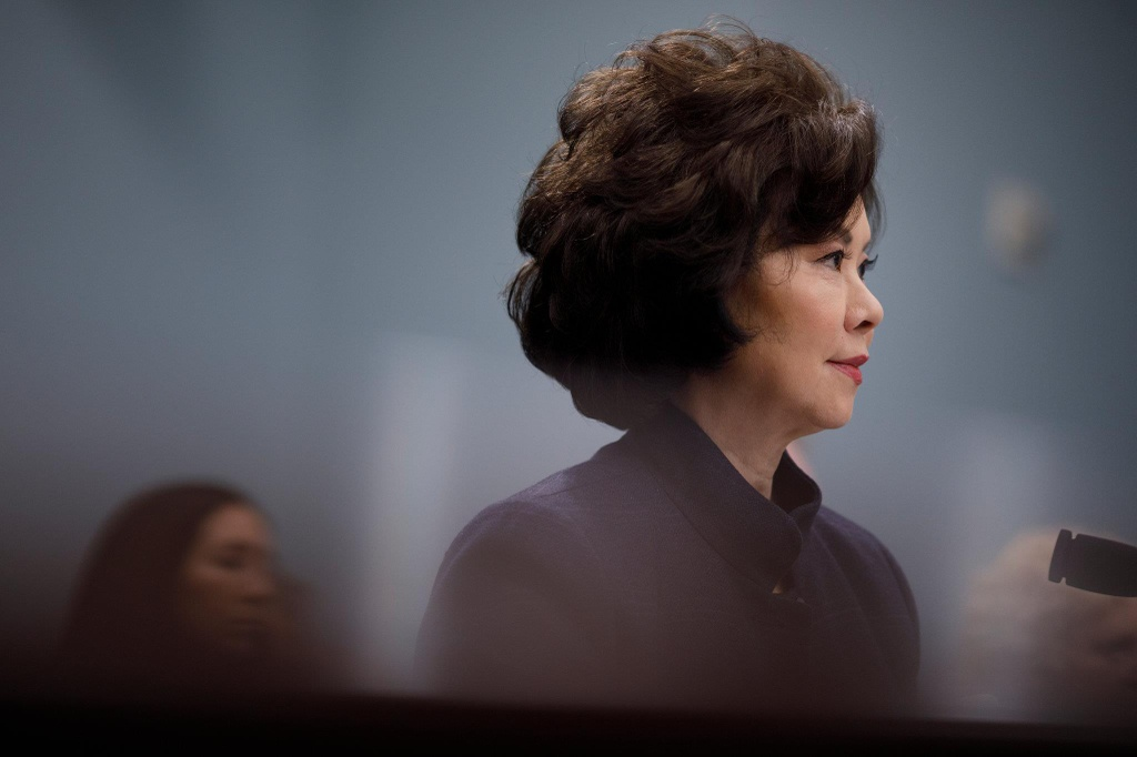 Elaine Chao anh 1