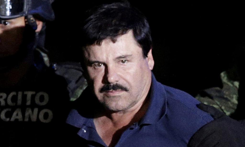 trum ma tuy El Chapo anh 1