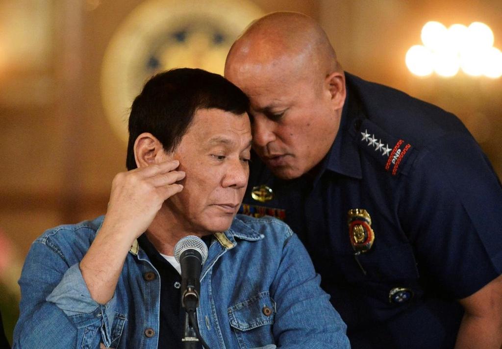 toi pham Philippines anh 1
