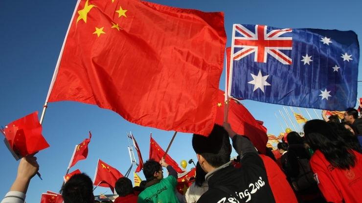 Tình báo Australia: TQ tấn công mạng quốc hội và các chính đảng