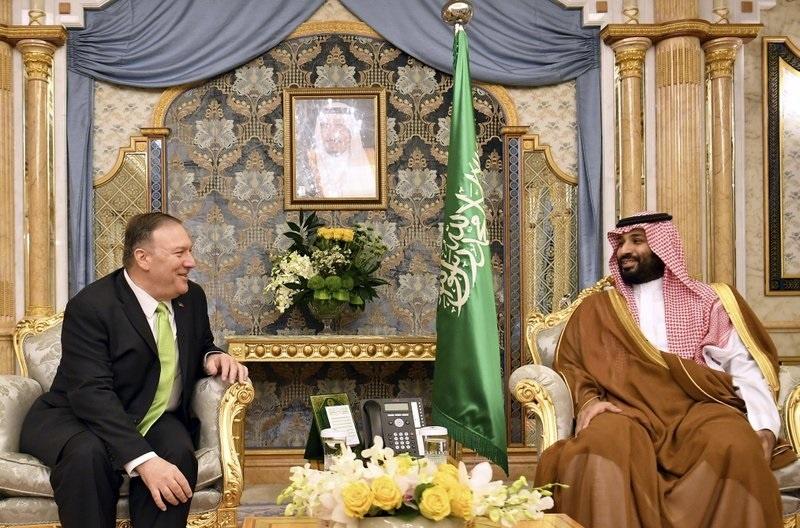 Chi 150 ty USD mua vu khi, Saudi bat luc truoc vu tan cong drone hinh anh 3
