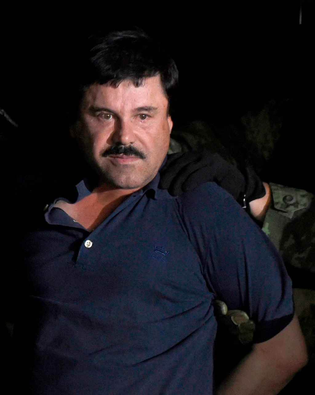 Bi an trong vu vay bat con trai trum ma tuy El Chapo hinh anh 2