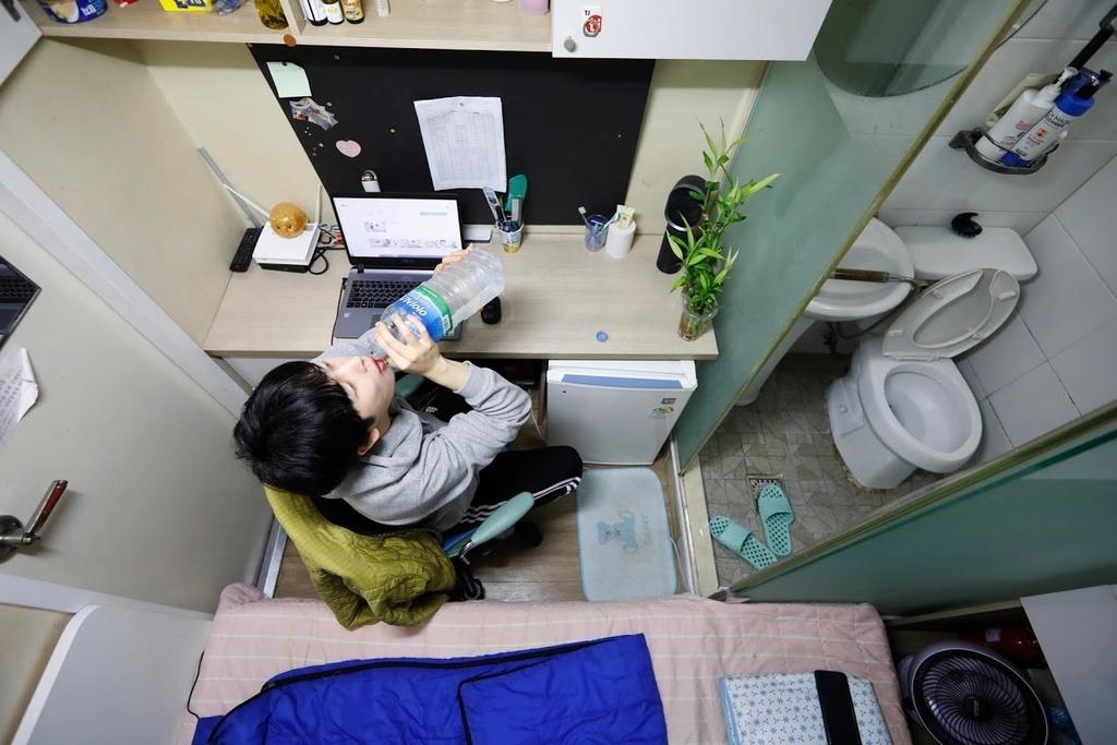 'Thia ban' - nhung nguoi Han Quoc khong con tin vao co hoi doi doi hinh anh 2 han_1.jpg