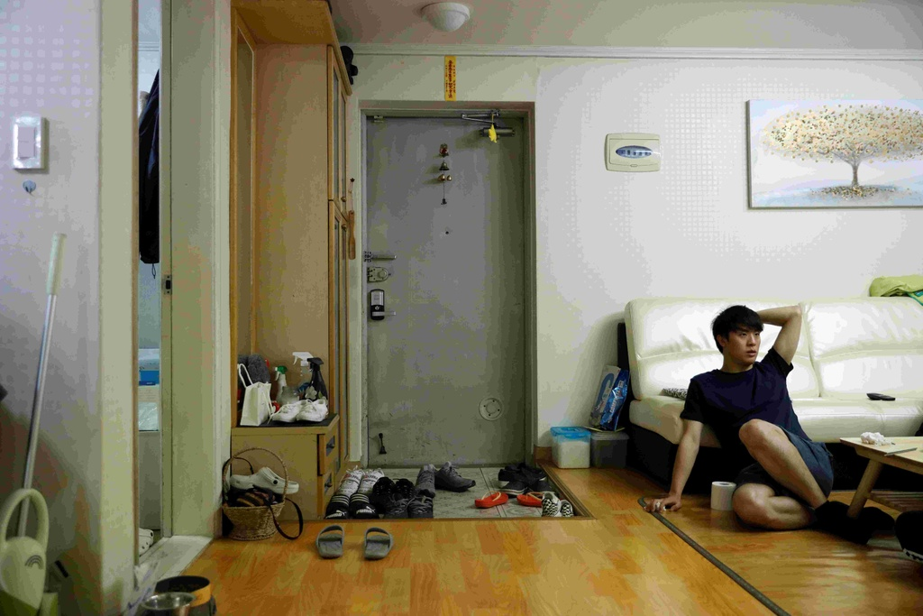 'Thia ban' - nhung nguoi Han Quoc khong con tin vao co hoi doi doi hinh anh 16 han_15.jpg