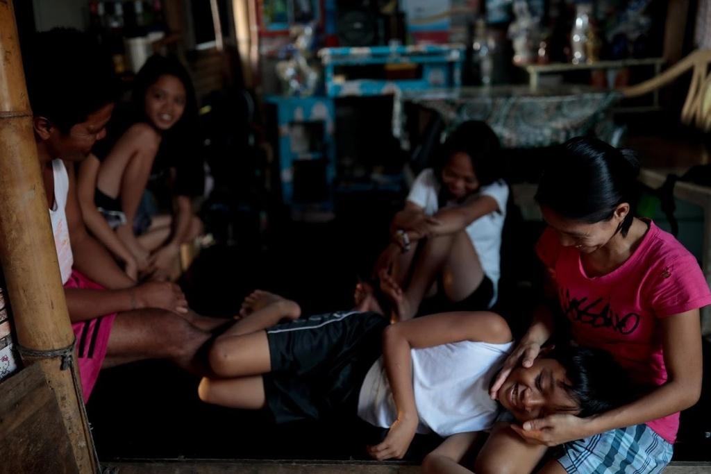 Nuoc bien dang den dau, dan lang Philippines nang nha den day hinh anh 9 philippines_9.jpg