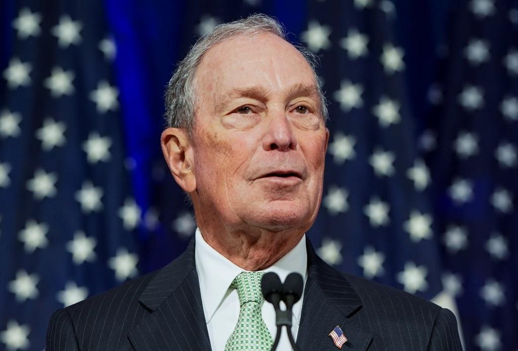 Tranh cu kieu vuong gia, ty phu Bloomberg khien cac doi thu bat man hinh anh 2 bloomberg_2.jpg