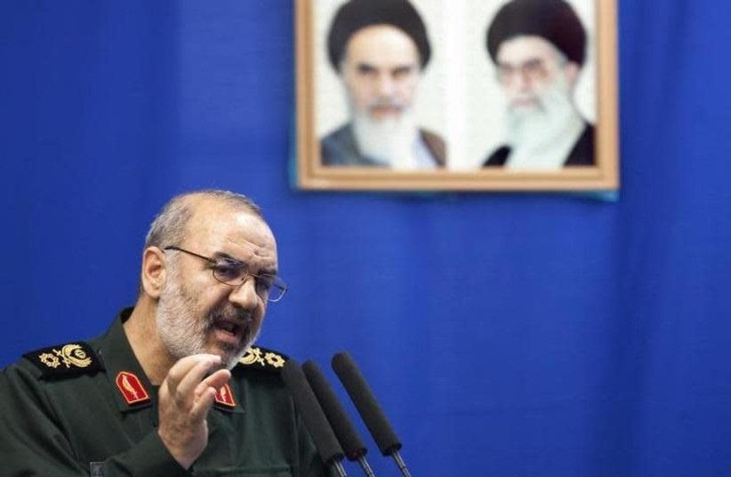 Ban nham may bay Ukraine, Iran hung phan no ca trong va ngoai nuoc hinh anh 3 salami.jpg