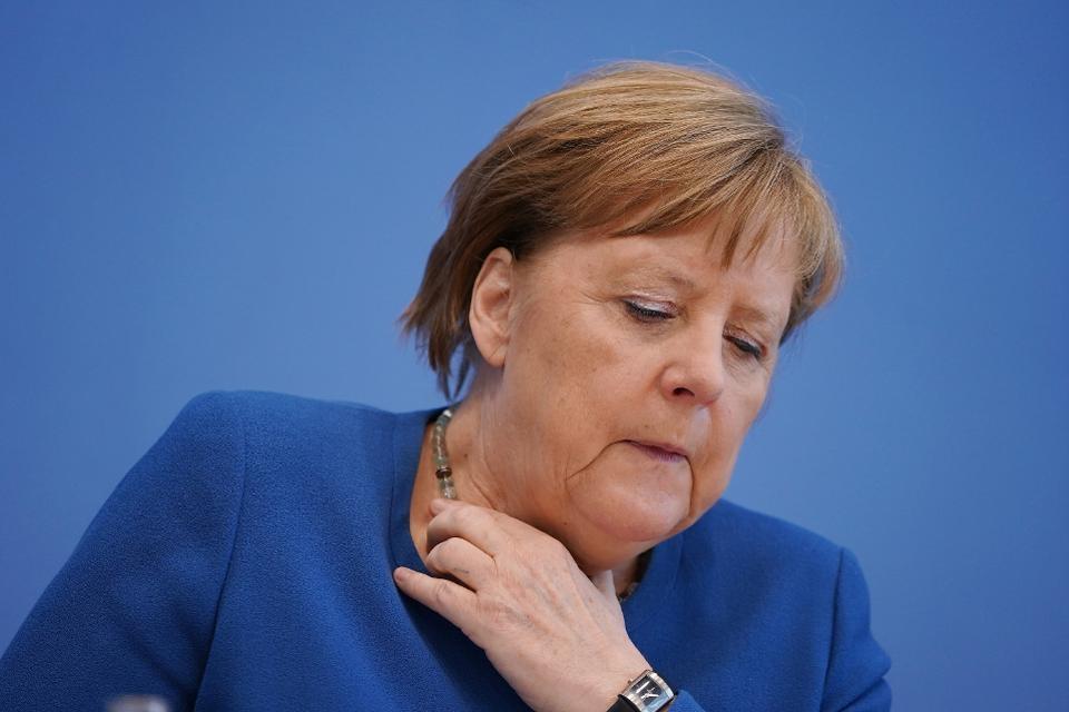 Ba Merkel va thong diep chan dong cho nuoc Duc ve dich Covid-19 hinh anh 1 merkel_2.jpg
