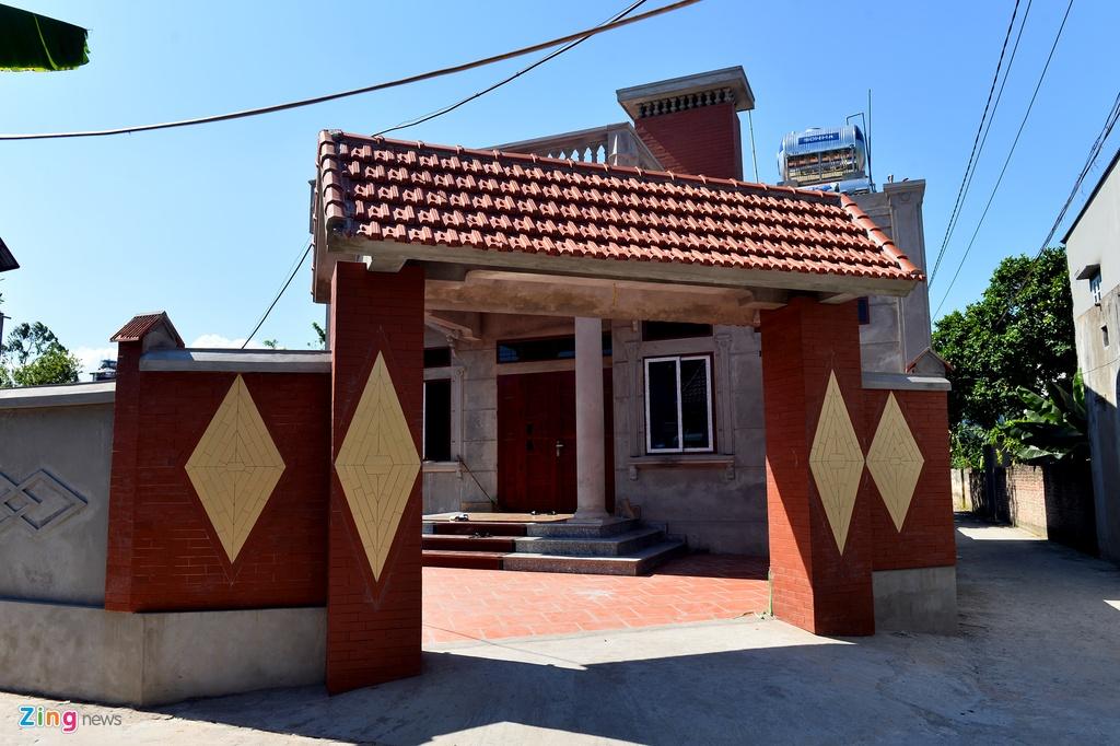 Ngoi lang nam trong quy hoach san bay Noi Bai mo rong hinh anh 8