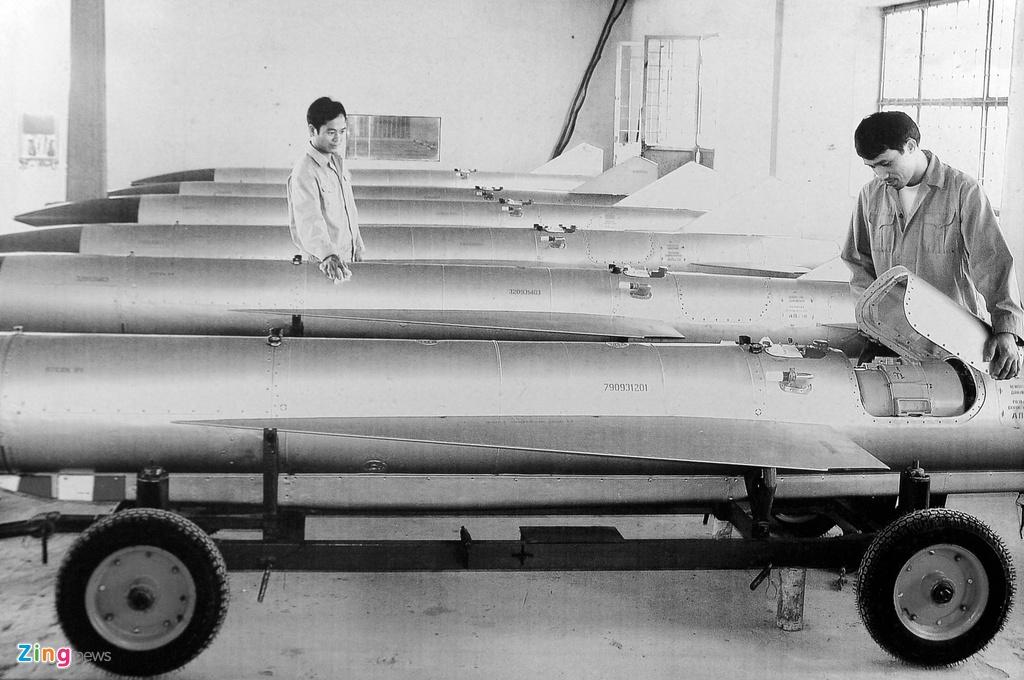 Khoanh khac lich su cua trung doan huan luyen Su-30MK2 hinh anh 13